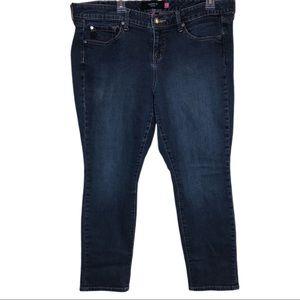 Torrid Denim Plus Size Jeans 18